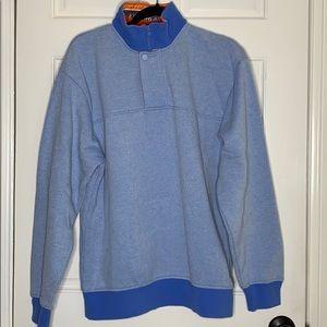 Orvis men's sweater